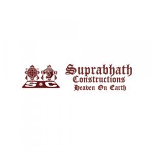 Suprabhath Constructions logo