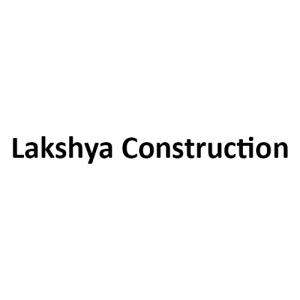 Lakshya Construction logo