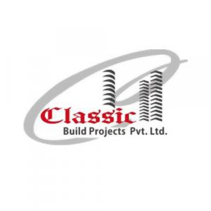 Classic Build Projects Pvt. Ltd. logo