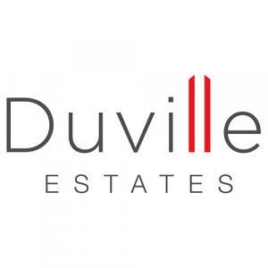 Duville Estates logo