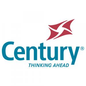 Century Real Estate Holdings logo