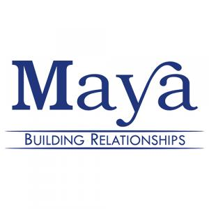 Maya Buildcon Pvt Ltd logo
