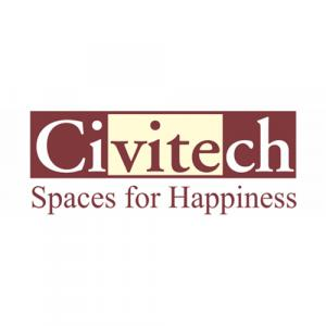 Civitech Developers logo