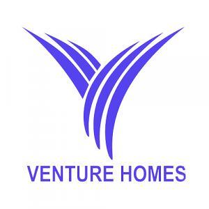 Venture Homes logo