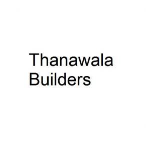 Thanawala Builders logo