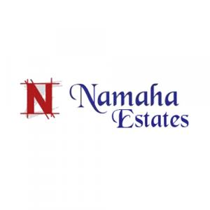 Namaha Estates logo