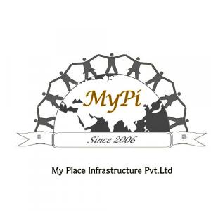 My Place Infra Private Ltd logo