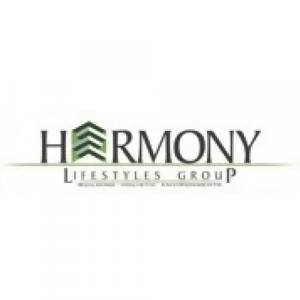 Harmony Lifestyles Group logo
