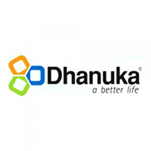 Dhanuka Group logo