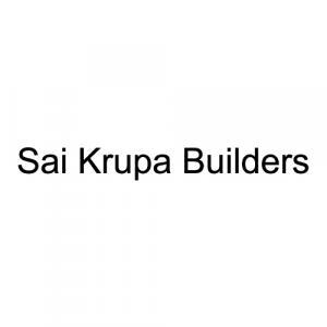 Sai Krupa Builders logo