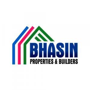 Bhasin Properties & Builders logo