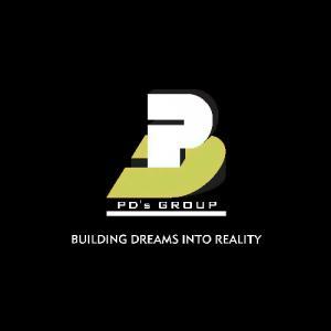 PD's Realty Pvt. Ltd logo