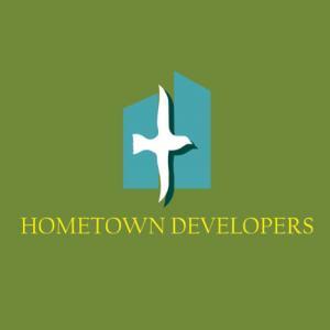 Hometown Developers logo