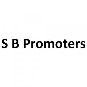 S B Promoters logo