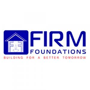 Firm Foundation Builders logo