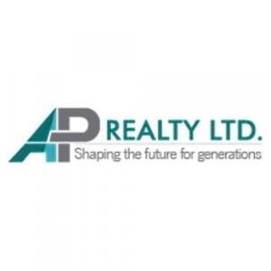 AP Realty logo