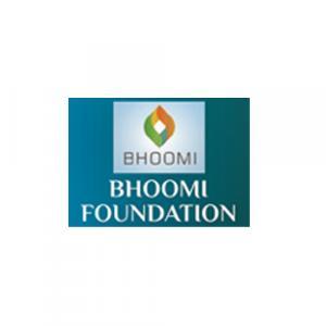 Bhoomi Foundation logo