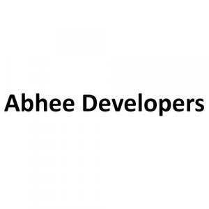 Abhee Developers logo