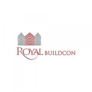 Royal Buildcon logo