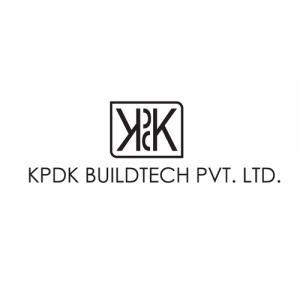 KPDK Buildtech  logo