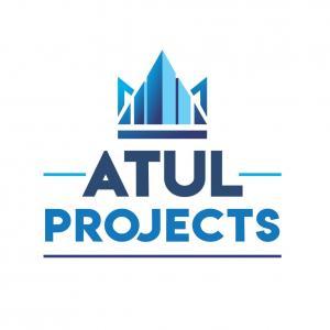 Atul Projects India Pvt Ltd logo