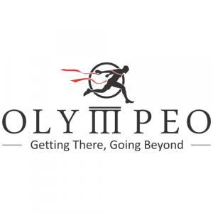 Olympeo logo