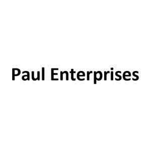 Paul Enterprises logo