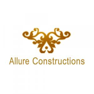 Allure Constructions logo