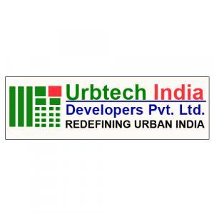Urbtech India logo