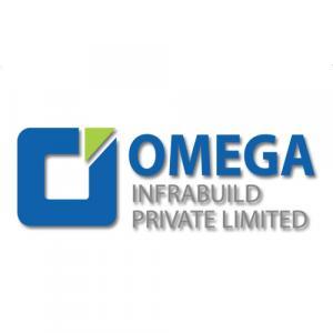 Omega Infrabuild Pvt Ltd logo