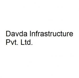 Davda Infrastructure Pvt. Ltd. logo