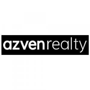 Azven Realty logo
