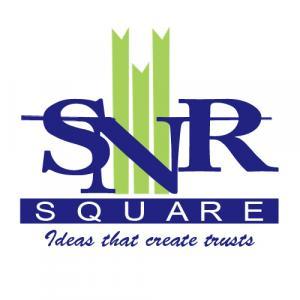 SNR Square logo