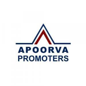Apoorva Promoters logo