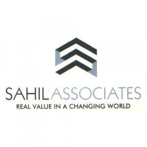 Sahil Associates logo