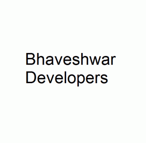 Bhaveshwar Developers logo