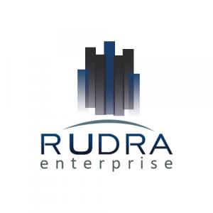 Rudra Enterprise logo