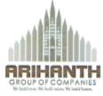 Arihant Infrastructure Company