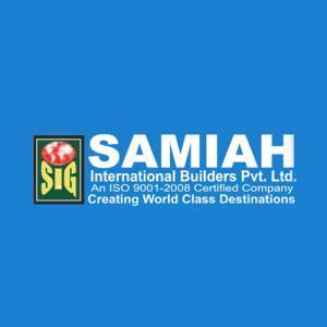 Samiah International Builders Pvt. Ltd logo