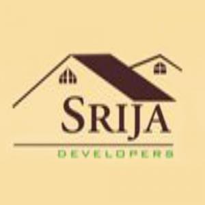 Srija Developers logo