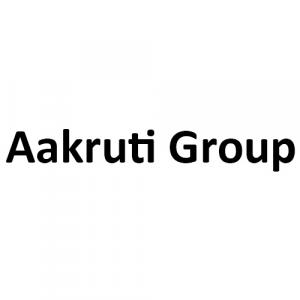 Aakruti Group logo