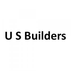 U S Builders logo
