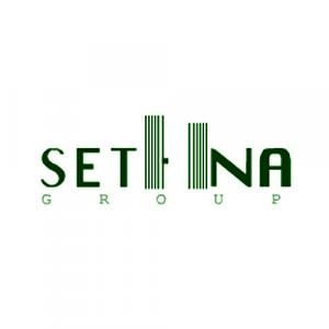 Sethna Group logo