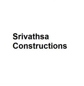 Srivathsa Constructions logo