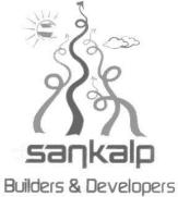Sankalp Builders And Developers logo