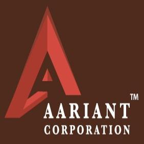 Aariant Corporation logo