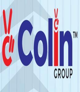 Colin Group logo