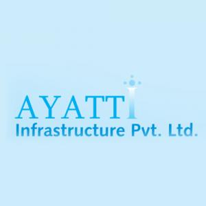 Ayatti infra logo