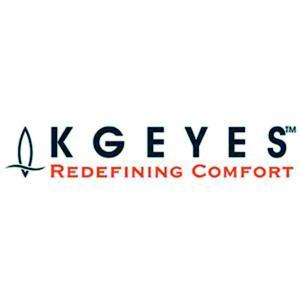 Kgeyes Residency logo