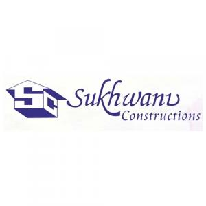 Sukhwani Constructions logo